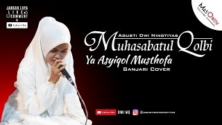 Video Ya Asyiqol Musthofa - Dwi MQ MP3, 3GP, MP4, WEBM, AVI, FLV Oktober 2017