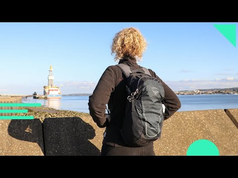 Osprey Daylite 13L Daypack Review | Lightweight, Practical & Small Unisex Backpack