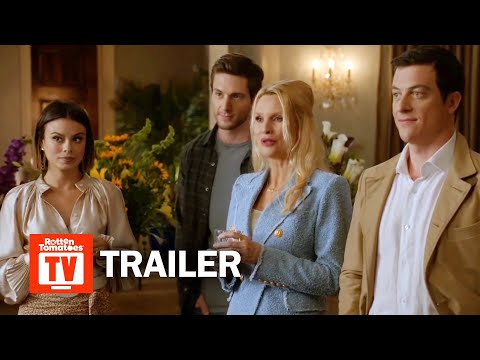 Dynasty S01E21 Preview | 'Trashy Little Tramp' | Rotten Tomatoes TV