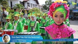 Drum Band Berhadiah Rp 55 Juta