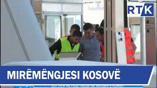 Mirëmëngjesi Kosovë - Drejtpërdrejt - Asllan Bajrami 17.09.2018