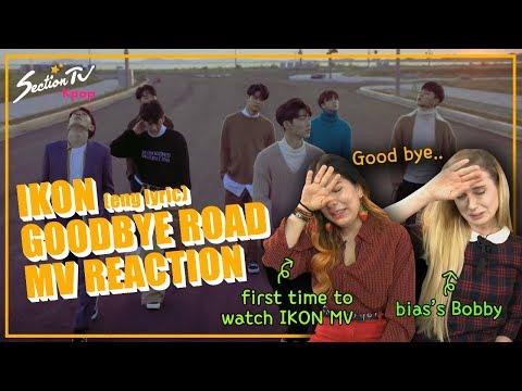 Video [SectionTV Kpop] IKON