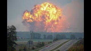 Video Взрыв в Виннице 27.09.2017 MP3, 3GP, MP4, WEBM, AVI, FLV Oktober 2017