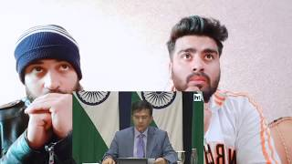 Video Pakistani Reaction on Will India save Pakistani Students in China |Government Answer| download in MP3, 3GP, MP4, WEBM, AVI, FLV January 2017