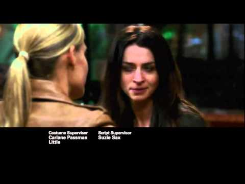 Private Practice 5.07 Preview