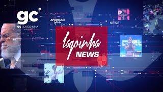 Lagoinha News - 08/01/2017