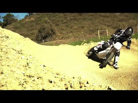 2011 Zero MX video
