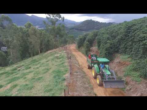 Imagens Aéreas com Drone  para Planejamento Agrícola São João do Manhuaçu