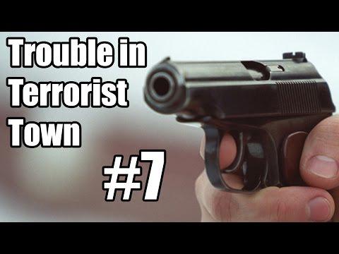 Учимся говорить правду (нет) [Trouble in Terrorist Town] #7