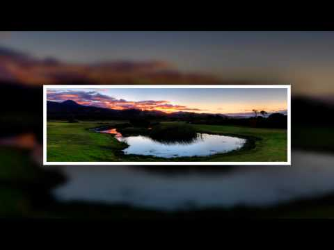 White Sands Estate presented by Peter Bellingham Photography (видео)