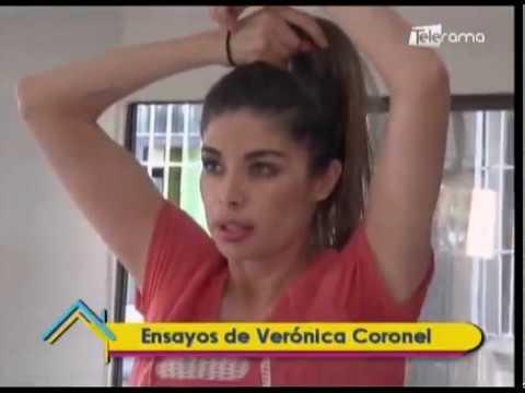 Ensayos de Verónica Coronel