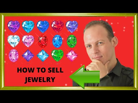 How to sell handmade jewelry online and offline – effective strategies, tips and ideas