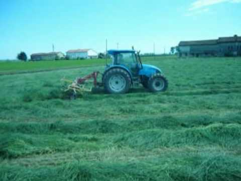 Galfrè macchine agricole