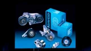 DAYCO - Products (2009)