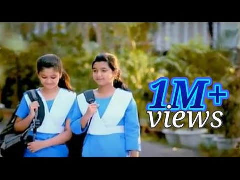 School life sweet love story Hindi song|Mere Rashke Qamar New Version