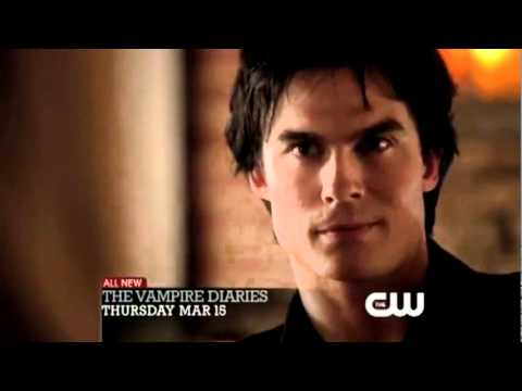 The Vampire Diaries 3.16 Preview