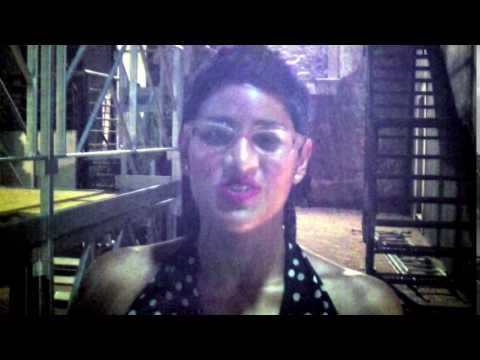 Videomessaggio – KARIMA – Musica Intorno