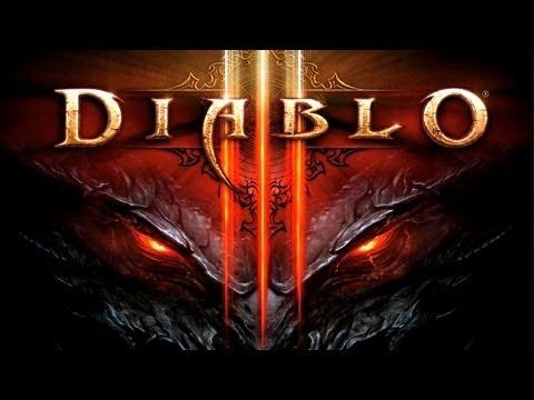 Let's Play Together Diablo 3 #001 [Deutsch] [HD+] - Ein teuflisches Spiel