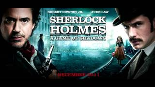Nonton Sherlock Holmes: A Game of Shadows (2011) COMPILATION OST Film Subtitle Indonesia Streaming Movie Download