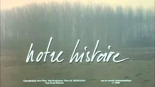 "OST Film ""Notre Histoire"" de Bertrand Blier - 1984"