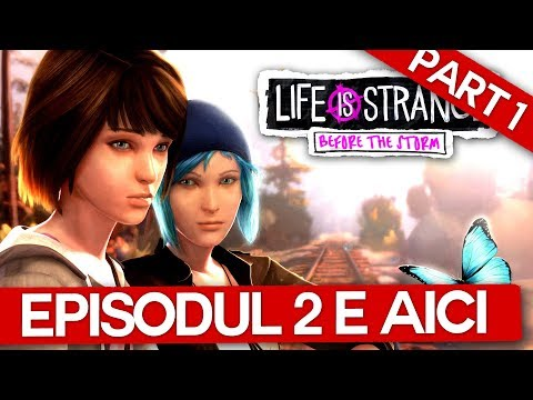 Episodul 2 E LANSAT! - Life is Strange 2 (PART 1) (видео)