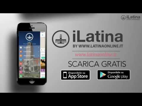 Video of Latina - Guida Offline iLatina