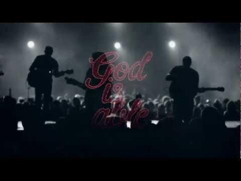 Hillsong Live - God Is Able (Trailer 3 CD/DVD)