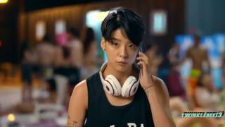 Video Amber f(x) Entourage episode 2 MP3, 3GP, MP4, WEBM, AVI, FLV Maret 2018