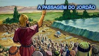 CCB - Pregação Da Palavra Josué Capítulo 3