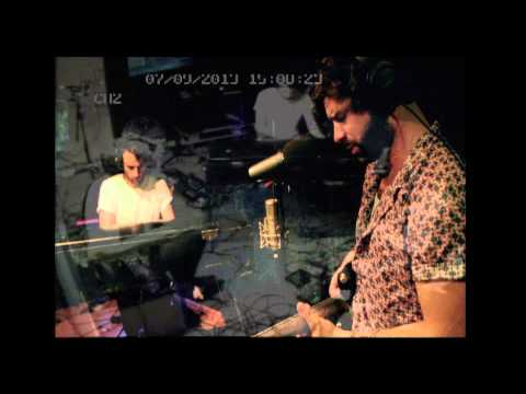 Foals - Bad Habit (CCTV)
