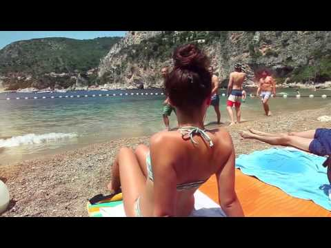 Wideo Hostel Meyerbeer Beach