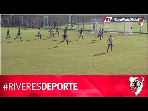 Resumen Polideportivo (19-05-2018)