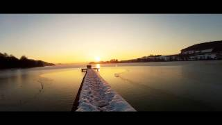 The Sunset | Steadicam Smoothee & GoPro in Action