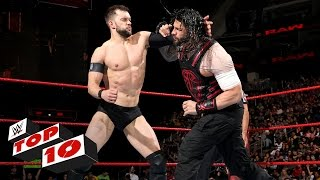 Nonton Top 10 Raw moments: WWE Top 10, May 15, 2017 Film Subtitle Indonesia Streaming Movie Download