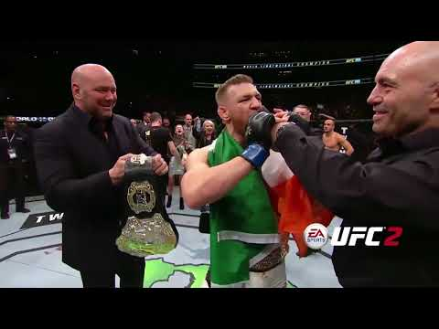 Conor Mcgregor Song - Official Video - Mick Konstantin