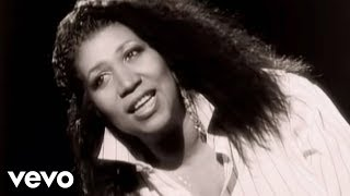 Aretha Franklin ft. Michael McDonald - Ever Changing Times (Official Video)