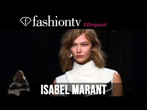 Fashion TV - http://www.FashionTV.com/videos PARIS - FashionTV brings you the Isabel Marant Fall/Winter 2014-15 show from Paris Fashion Week. This collection had a mannis...