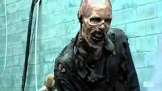 THE WALKING DEAD: Glenn's Alive!!! Season 6 Ep 7