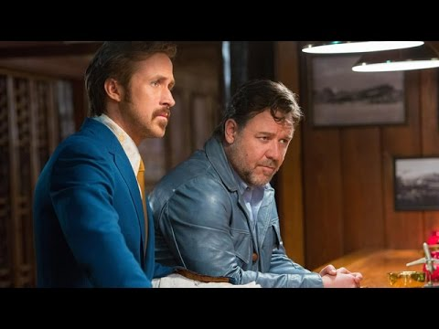 The Nice Guys Review (Episode 28.1)