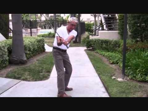 Golf Swing Paul Kopp