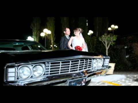Impala 67 das Noivas
