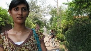 Valentine Crush -  Sinhala Short Film