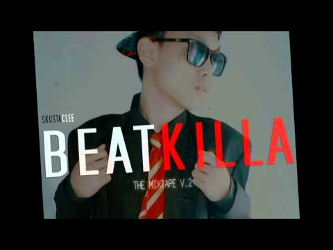 Skusta Clee - Party All Night And Day [ Beat Killa Mixtape ]