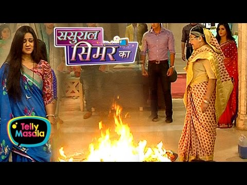 Prem DITCHES Simar | Sasural Simar Ka - 22nd March