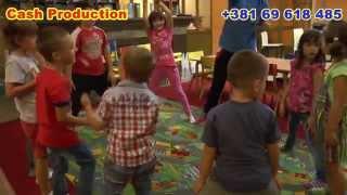 IGRAONICA: Hokey Pokey - Kids Dance Song - Hoki Poki - Dečije pesmice