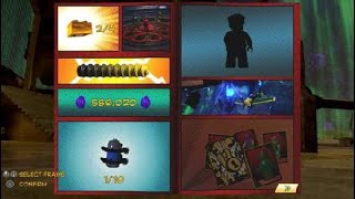 LEGO® MARVEL Super Heroes 2 walkthrough part 5 Hydra Hijinks STORY