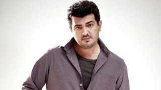 Mysterious Person Enter Ajith Home At Night