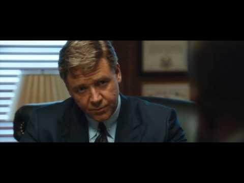 Broken City Trailer Official [1080 HD] - Mark Wahlberg, Russell Crowe