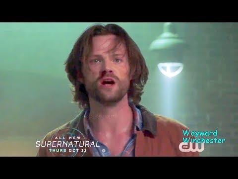 Supernatural Season 14 OFFICIAL PROMO Reaction / Breakdown