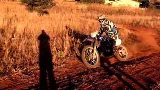 10. Yamaha TTR 230 2007 : iPhone 6 HD slowmotion